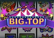 Big Top online slot