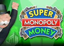 Super Monopoly Money online slot