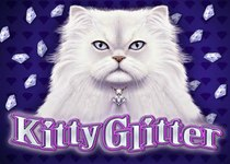 kitty glitter online slot